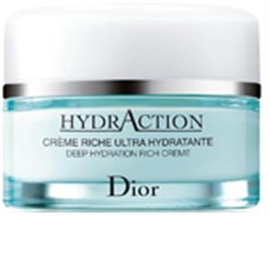 DIOR - Hydraction - Crème Riche Ultra Hydratante