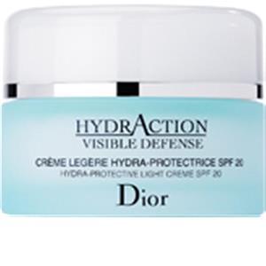 DIOR - Hydraction Visible Defense - Visible Defense Crème Légère