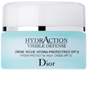 DIOR - Hydraction Visible Defense - Visible Defense Crème Riche