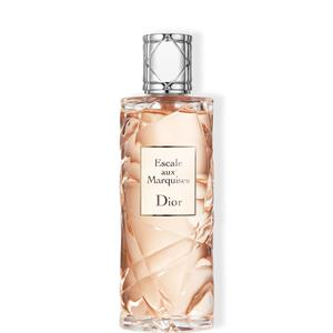 DIOR - Les Escales de Dior - Escale Marquises Eau de Toilette Spray