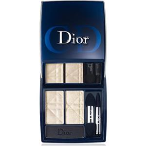 DIOR - Eyeshadow - 3 Couleurs Glow