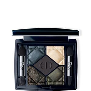 Dior, »5 Couleurs«, Lidschatten-Palette