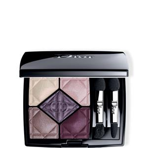 DIOR - Eyeshadow - 5 Couleurs