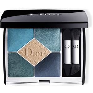 DIOR - Eyeshadow - Diorshow 5 Couleurs Couture
