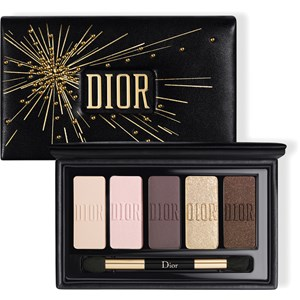 DIOR - Luomivärit - Holiday Couture Collection Sparkling Couture Palette Dazzling Eyes Essentials