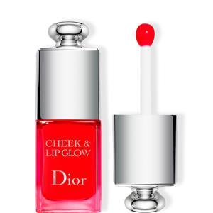 DIOR - Gloss - Cheek & Lip Glow