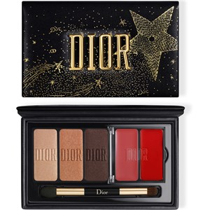 DIOR - Lippenstifte - Eyeshadow & Lips Palette