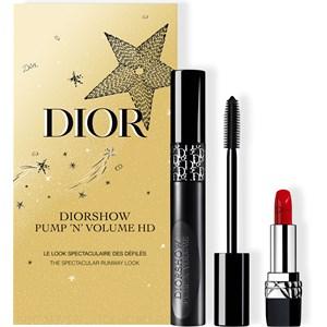 DIOR - Lippenstifte - Geschenkset