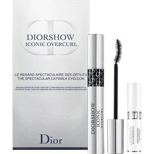 DIOR - Mascara - Diorshow Iconic Overcurl Mascara Set
