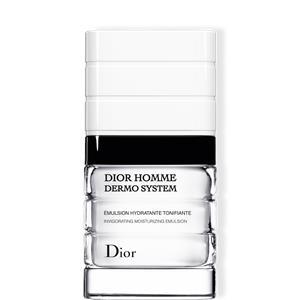 DIOR - Dior Homme Dermo System - Émulsion Hydratante Réparatrice