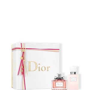 DIOR - Miss Dior - Jewel Box