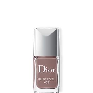 DIOR - Vernis à ongles - Rouge Dior Vernis