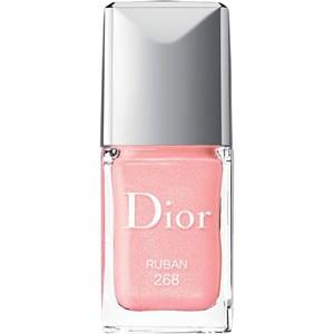 DIOR - Nail polish - Rouge Dior Vernis