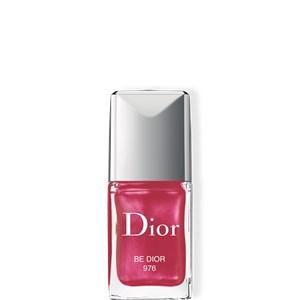 DIOR - Nail polish - Rouge Dior Vernis Stellar Shine