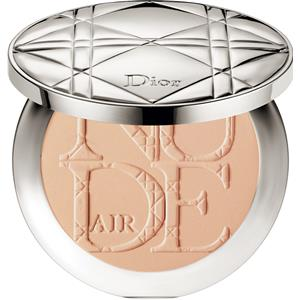 DIOR - Puder - Diorskin Nude Air Compact Powder