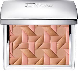 DIOR - Puder - Diorskin Nude Glow Summer Powder