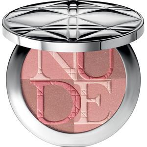 DIOR - Puder - Diorskin Nude Shimmer