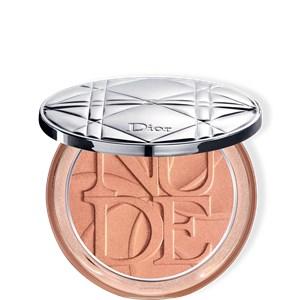 DIOR - Puder - Lolli'Glow Diorskin Nude Luminizer