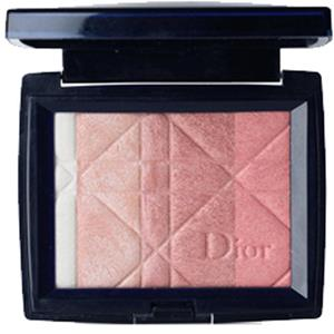 DIOR - Rouge - Diorskin Poudre Shimmer
