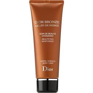DIOR - Selbstbräuner - Dior Bronze Gelée de Monoi