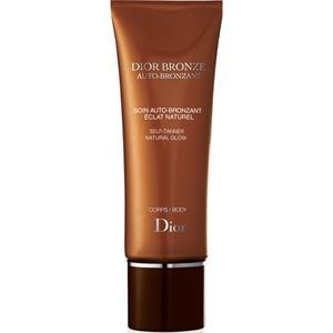 DIOR - Selbstbräuner - Dior Bronze Natural Glow Body