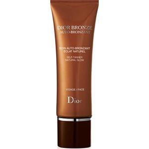 DIOR - Selbstbräuner - Dior Bronze Natural Glow Face