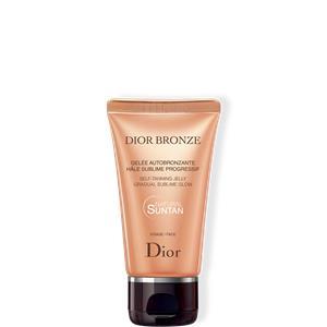 DIOR - Dior Bronze - Gelée Autobronzante Hâle Sublime Progressif Visage