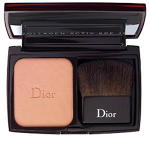 DIOR - Sonnenmake-up - Dior Bronze Collagen Activ Bronzing Powder SPF 15