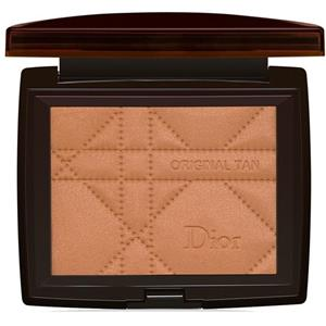DIOR - Sonnenmake-up - Dior Bronze Original Tan