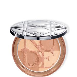 DIOR - Sun make-up - Diorskin Mineral Nude Bronze Healthy Glow Bronzing Powder