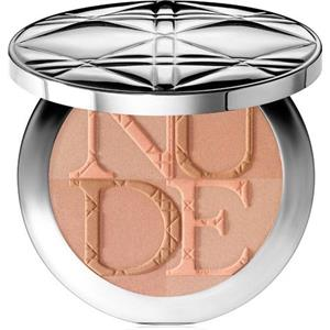 DIOR - Sonnenmake-up - Diorskin Nude Tan Light