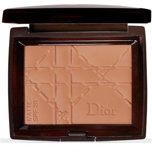DIOR - Sonnenmake-up - Matte Sunshine Powder