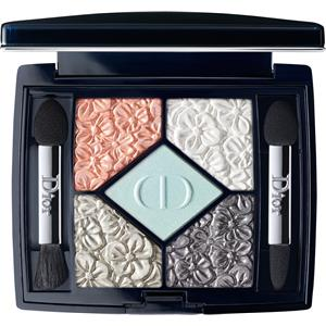 DIOR - Spring Look 2016 Glowing Gardens - 5 Couleurs