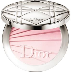 DIOR - Spring Look 2017 Colour Gradation - Diorskin Nude Air