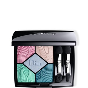 DIOR - Eyeshadow - 5 Couleurs Glow Vibes