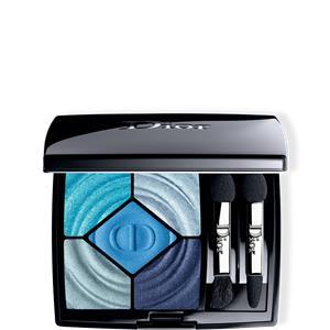 DIOR - Summer Look 2018 Cool Wave - 5 Couleurs Eyeshadow Palette