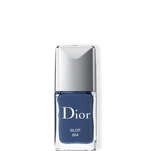 DIOR - Summer Look 2018 Cool Wave - Rouge Dior Vernis