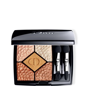 DIOR - Summer Look 2019 Wild Earth - 5 Couleurs