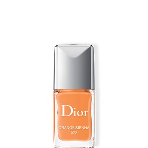 DIOR - Summer Look 2019 Wild Earth - Rouge Dior Vernis