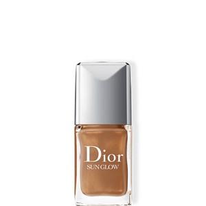 DIOR - Summer Look 2019 Wild Earth - Rouge Dior Vernis Sun Glow