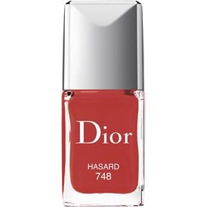DIOR - Summer Look 2021 - Dior Vernis Couleur