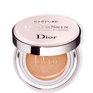DIOR - Global anti-ageing care - Moist & Perfect Cushion SPF 50 - PA+++