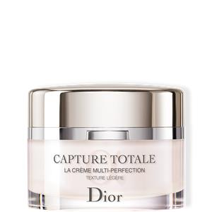 DIOR - Global anti-ageing care - Capture Totale La Crème Multi-Perfection Texture Légère