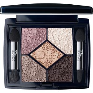 DIOR - X-Mas Look Splendor - 5 Couleurs