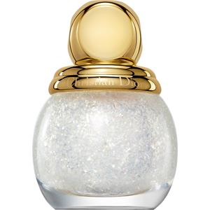 DIOR - X-Mas Look Splendor - Diorific Vernis Top Coat