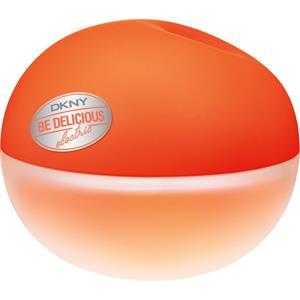 DKNY - Be Delicious Electric - Citrus Pulse Eau de Toilette Spray