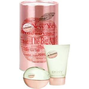 DKNY - Be Delicious Fresh Blossom - Geschenkset