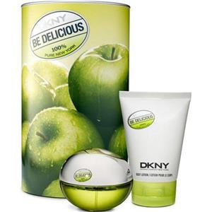 DKNY - Be Delicious - Geschenkset Be Delightful Spring