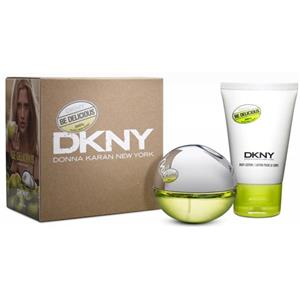 DKNY - Be Delicious - Perfect Pair Set Geschenkset