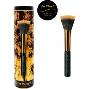Da Vinci - Foundation and powder brush - Foundation and Powder Brush
